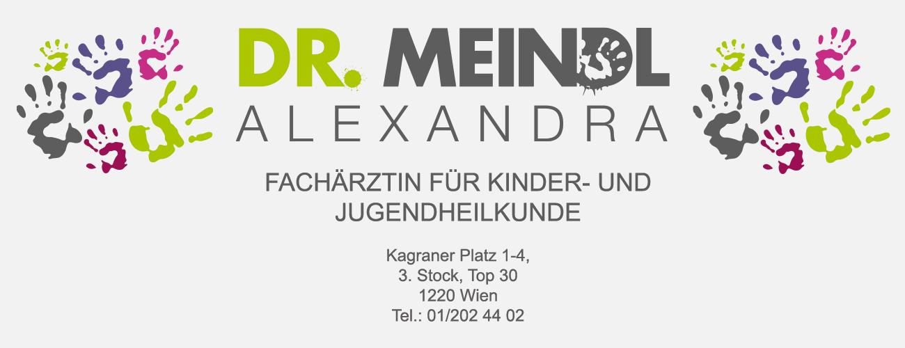 Dr. Alexandra Meindl